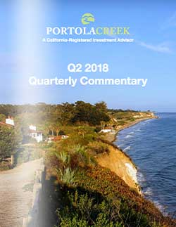 Q2 2018 Quarterly Commentary